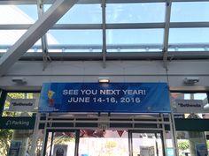 Electronic Entertainment Expo (E3) 2016 Date Announced