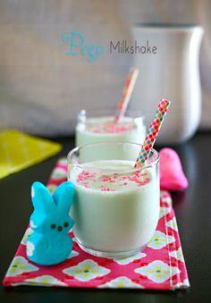 Peep Milkshake | Kleinworth & Co