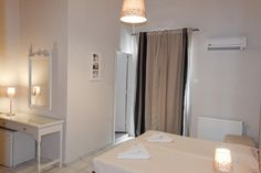 Noufara City Hotel || Centrally located in the heart of the commercial street in Rhodes, just a 5-minute walk from the Old Town, Noufara City Hotel is 400 metres from Elli Beach. It offers free Wi-Fi and a buffet...