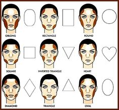 15 Make-up-Hacks, die Ihr Leben so sehr machen . - 15 Makeup Hacks That Will Make Your Life So Much Easier – Canada 15 Make-up-Hacks, die - Eyeshadow Makeup, Makeup Brushes, Eyebrow Makeup, Makeup Tools, Asian Eye Makeup, Makeup Eyebrows, Natural Eyeshadow, Eye Makeup Steps, Gel Eyeliner