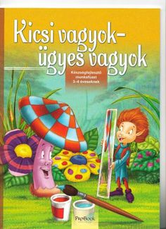 Kicsivagyokügyivagyok - Márta Szabó - Picasa Web Albums Kindergarten Learning, Teaching, Prep School, Diy For Kids, Lily, Kids Rugs, Education, Books, Crafts