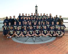 2013 Navy Women's Lacrosse Team