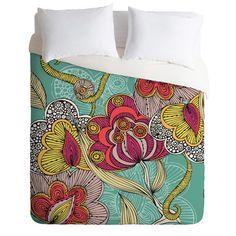 DENY Designs Valentina Ramos Beatriz Duvet Cover Collection