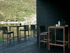 PLAZA Стол by RODA дизайн Rodolfo Dordoni