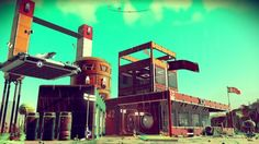 No Man's Sky's Foundation update is out, adds base building and tons more