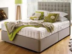 Our large range of Hypnos beds are all included in the summer sale - sleep well this summer!