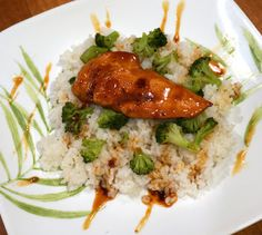 Love, Mrs. Mommy: Simply Delicious Teriyaki Chicken