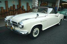 1960  Borgward