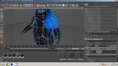 This is the continued tutorial of animating call of duty characters in Cinema This tutorial is on weight effectors, IK Chains and keyframing. Cinema 4d Tutorial, Characters, Animation, Diy, Tutorials, Youtube, Inspiration, Biblical Inspiration, Bricolage
