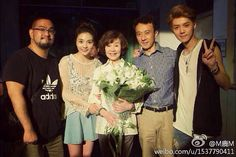 Exo Luhan Weibo update