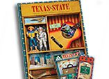 Texas State Travel Guide!!! Yay! I love this FREE publication! www.traveltex.com