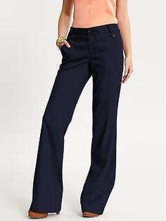 """$89.50 at Banana Republic.  Not quite sure my 5'2"""" frame can pull them off, but I'll sure as hell try."""