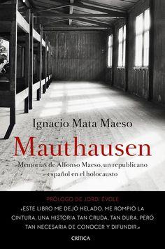 Tras luchar en el bando republicano durante la Guerra Civil española, Alfonso Maeso Huerta se exilia en Francia. Con el estallido de la Segunda Guerra Mundial, muchos españoles se unen a las filas francesas; pero el avance nazi tira por tierra la lucha antifascista y supone la captura de un sinnúmero de prisioneros cuyo destino final son los campos de exterminio.  http://www.rtve.es/noticias/20160520/como-sobrevivir-holocausto-nazi-mauthausen-memorias-del-preso-3447/1351824.shtml http://rabe