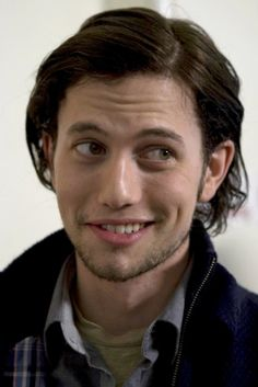 Jackson Rathbone of 100 Monkeys. Precious face.... More drop Dread Gorgeousness