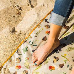opvouwbare strandstoel