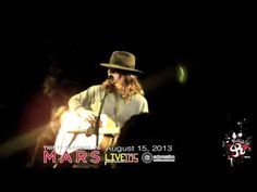 30 Seconds To Mars - Live 105 - ex'pression College - YouTube