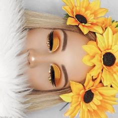 Are you looking for ideas for your Halloween make-up? Browse around this site for scary Halloween makeup looks. Make Makeup, Makeup Eye Looks, Eye Makeup Art, Pretty Makeup, Skin Makeup, Eyeshadow Makeup, Makeup Tips, Makeup Ideas, Makeup Brushes
