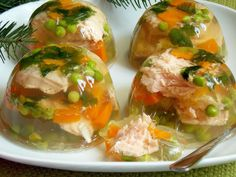 Bez pieczenia | Good Food, Yummy Food, Polish Recipes, Fresh Rolls, Finger Foods, Baked Potato, Catering, Food And Drink, Appetizers