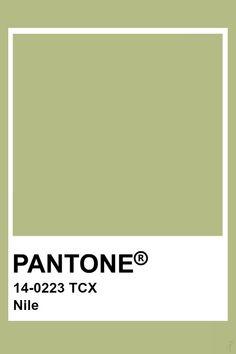 Pantone Verde, Paleta Pantone, Pantone Tcx, Pantone Swatches, Color Swatches, Pantone Colour Palettes, Pantone Color, Colour Pallete, Colour Schemes