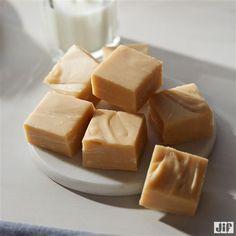 Peanut Butter Fudge from Jif®