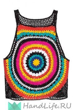 Идеи для вязания / Мое творчество - вязание