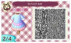 * ° clothes My design * ° | ☆ ☆ Yunomero cocotte village * ° forest blog ☆ -4 page