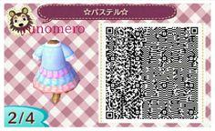 * ゜ Clothes My Design * ゜ | ☆ Yuno Mirror ☆ Cocot Village * ゜ Mori Blog ☆ -4 Page