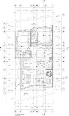 Facebook O, Floor Layout, Concept Architecture, Shop Plans, Big Houses, Autocad, House Plans, Floor Plans, House Design