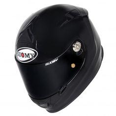 Suomy SR Sport noir