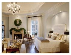 Antiqueaholics: CAN YOU TELL I LOVE HOLIDAY DECORATING?