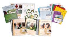 Homeschool Moms Share: Favorite Language Arts Curriculum - Teach Beside Me