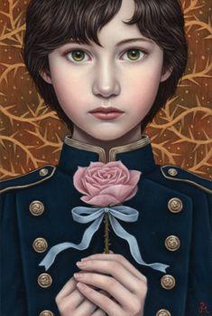 Thorns          2014.       Shiori Matsumoto