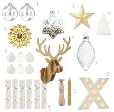 Kerstdecoratie hoeft dit jaar helemaal niet zo duur te zijn | Fashionlab