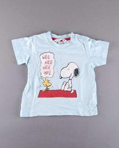 Camiseta manga corta talla 9 meses (1,70€) http://www.quiquilo.es/bebe-nino/3710-camiseta-manga-corta.html