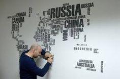 Risultati immagini per gigantografie murali