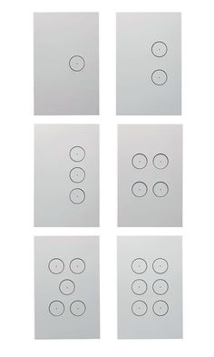 Details matter - Saturn Zen switches and sockets Modern Light Switches, Designer Light Switches, Light Switches And Sockets, Electrical Switches, Electrical Outlets, Wireless Light Switch, Material Board, Shower Remodel, Design Lab