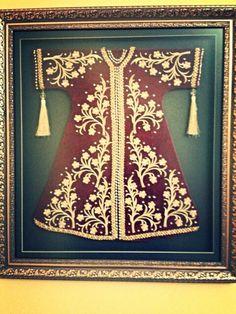 ottoman caftan ☪