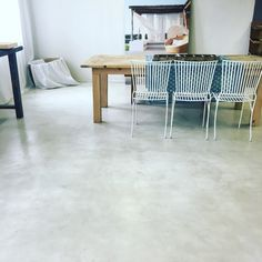 Decorative screeded floors.  www.pascalprojects.co.za