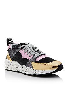Offiziell Sneaker Low & Tennis von P448 für Herren