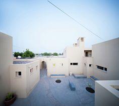 Galería - Pueblo para Niños SOS en Djibouti / Urko Sanchez Architects - 12