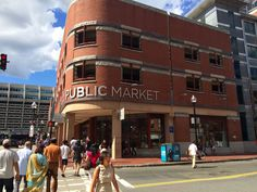 Boston has a grocery market you'll be jealous of, and it's not owned by a giant corporation.