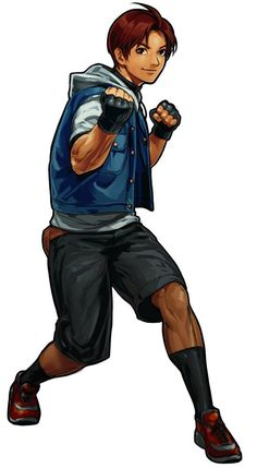 View an image titled 'Sie Kensou Art' in our The King of Fighters XI art gallery featuring official character designs, concept art, and promo pictures. Game Character Design, Character Design References, Character Art, Snk King Of Fighters, Samurai, Dragons, Art Of Fighting, Hero World, Anime Character Drawing