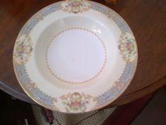 Identify Antique China Pattern | Uml Factory Pattern Jacobean ...