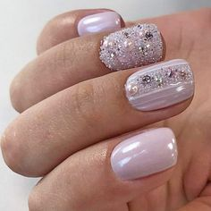 Best Nails for Prom You Can Try picture 1
