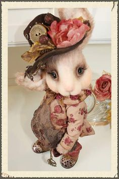 Rose By Sadovskaya Tatiana - Bear Pile