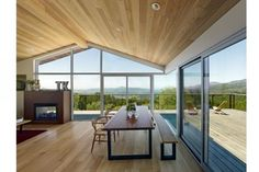 Rustic Living for the Modern Era
