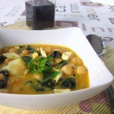 Spanish Chickpea Stew | Spanish Chickpea Stew | Tasty Kitchen: A Happy Recipe Community!