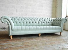 We can provide a bespoke service on any of our Chesterfield Sofas, so why not tailor one to your exact specifications for a unique piece of furniture Decor, Furniture, Chesterfield Sofa, Sofa, Home, Furnishings, Couch, Vintage Furniture, Home Decor