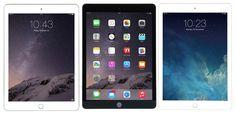 "NEW Apple iPad Mini 4 7.9"" Retina Display A8 16GB iOS Wi-Fi White/Black/Gold Features 7.9"" Apple iPad Mini with Retina Display 16GB Storage A8 chip wi... #white #black #gold #display #retina #ipad #mini #apple"