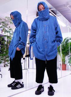 【 KZM (kiLLa) / 174cm 】 #RaddLounge #Jinnan #Shibuya #Streetsnap #Style #Stylecheck #Kawaii #Fashionblogger #Fashion #Shopping #Menswear #WomansWear #69us #69worldwide #AmberHalford #Adidas